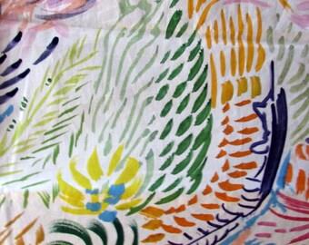 PUEBLO BRIGHT by Design Legacy fabric multipurpose