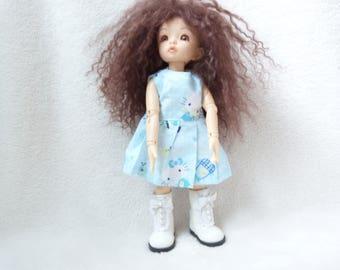 YOSDLLitllefee Dress