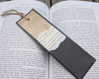 Rustic Bookmark