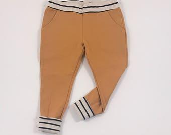 Mini Trousers. Designer kids clothes. Super hero cape. Trendy kids clothes. Cool kids clothes. Kids clothes handmade.