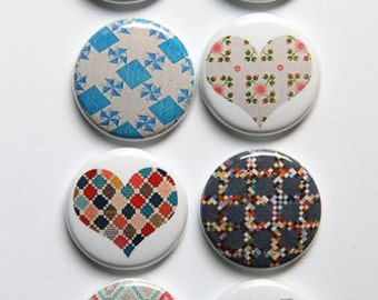 Quilts and Hearts Flair 1