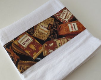 Flour Sack Kitchen towels 100% Cotton