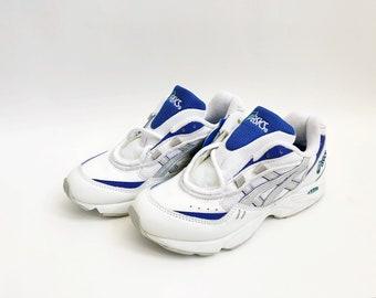 Vintage Asics Gel-Propel Ex Sneakers Womens Size 6 Deadstock NIB 1998