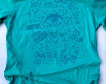 Eye Sharpener Shirt