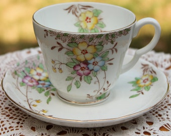 Stanley Teacup and Saucer Set