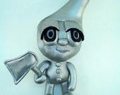 Wizard of Oz Tinman Stitc...