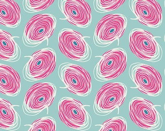Dare - Twriling Ideas Punch - Pat Bravo - Art Gallery Fabrics (DAR-54302)