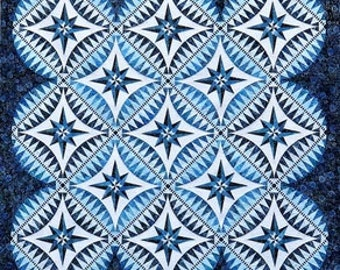Something Blue-Be Colourful Pattern