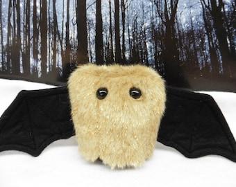 Twinkle The Scrappy Bat Stuffed Animal, Plush