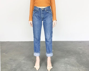 Vintage Wrangler Jeans / 30 Waist