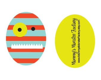 Custom Hang Tag Label Design 2 Sided Product Label Sticker Design Price Tag Logo Tag Shop Branding Printable Label Design