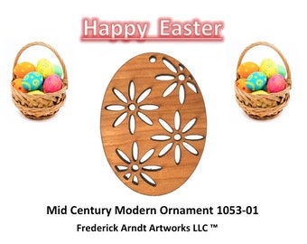 1053-1 Easter Ornament