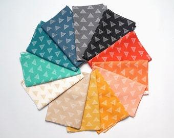 Prisma Elements 12 Piece Fat Quarter Bundle - Art Gallery Fabric