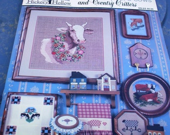 Hickory Hollows Cows and Country Critters