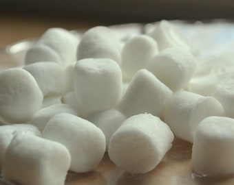 Mini Marshmallow Soap - Candy Soap