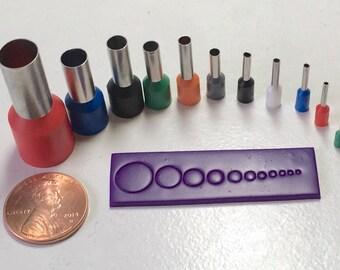 Mini Circle Cutters