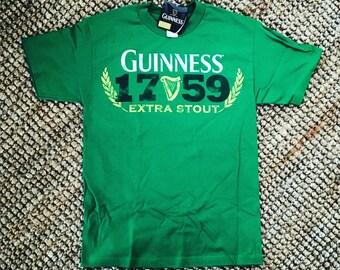 Men's Authentic Guinness 1759 Extra Stout Shirt
