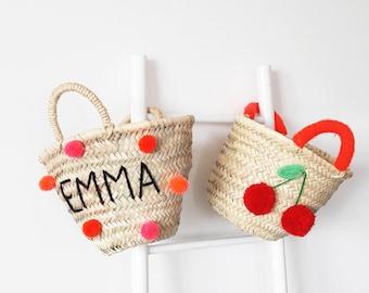 Basket baby girl name