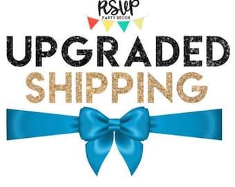 XpressPost shipping for Kristina