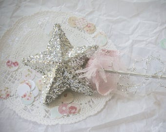 Star Wands Fairy Party, Photo Props, Birthday