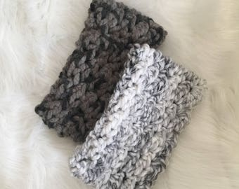Wool Ear Warmer // Headband // Wool Blend // Custom