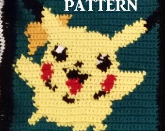 Pikachu Individual Pattern