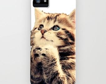 CAT CUTE  I-Phone Case