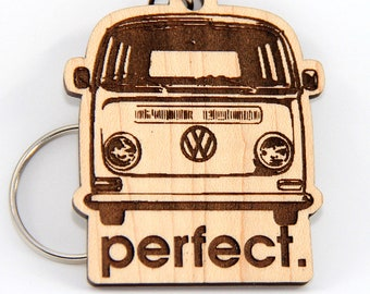 Volkswagen Bus Type 2 Bus, PERFECT