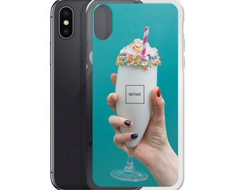 My Milkshake iPhone Case