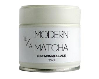 Cerimonial Matcha Tea