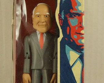 "John McCain  A Call to ""Action"" Figure     McCAIN"