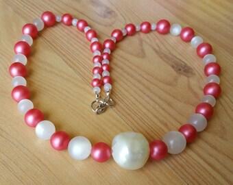 Pink Summer Dream Necklace