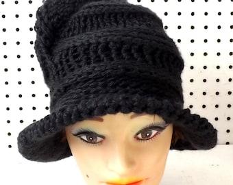 Crochet Pattern Hat,  Womens Hat Pattern,  Womens Crochet Hat Pattern,  Virginia Wide Brim Hat for Women,  Floppy Hat