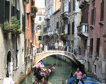 Venice, Italy jpg Digital Download