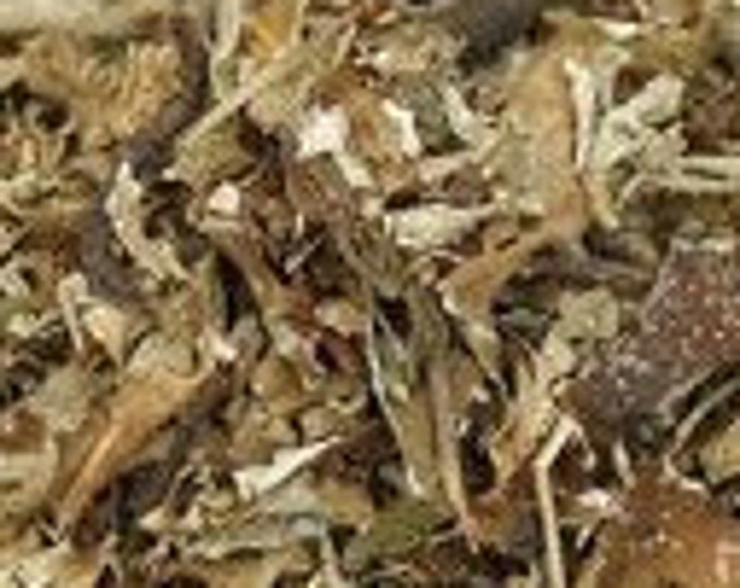 Icelandic Moss  - Certified Organic