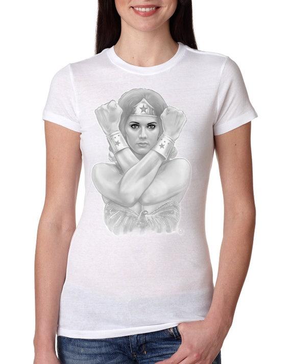Wonder Woman Women's T-shirt