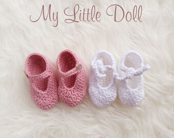 Shoes drinks to crochet. Crochet Baby Boots