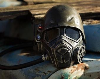Fallout New Vegas Helmet of Veteran Ranger NCR by Maskcraft (Size 60-62)