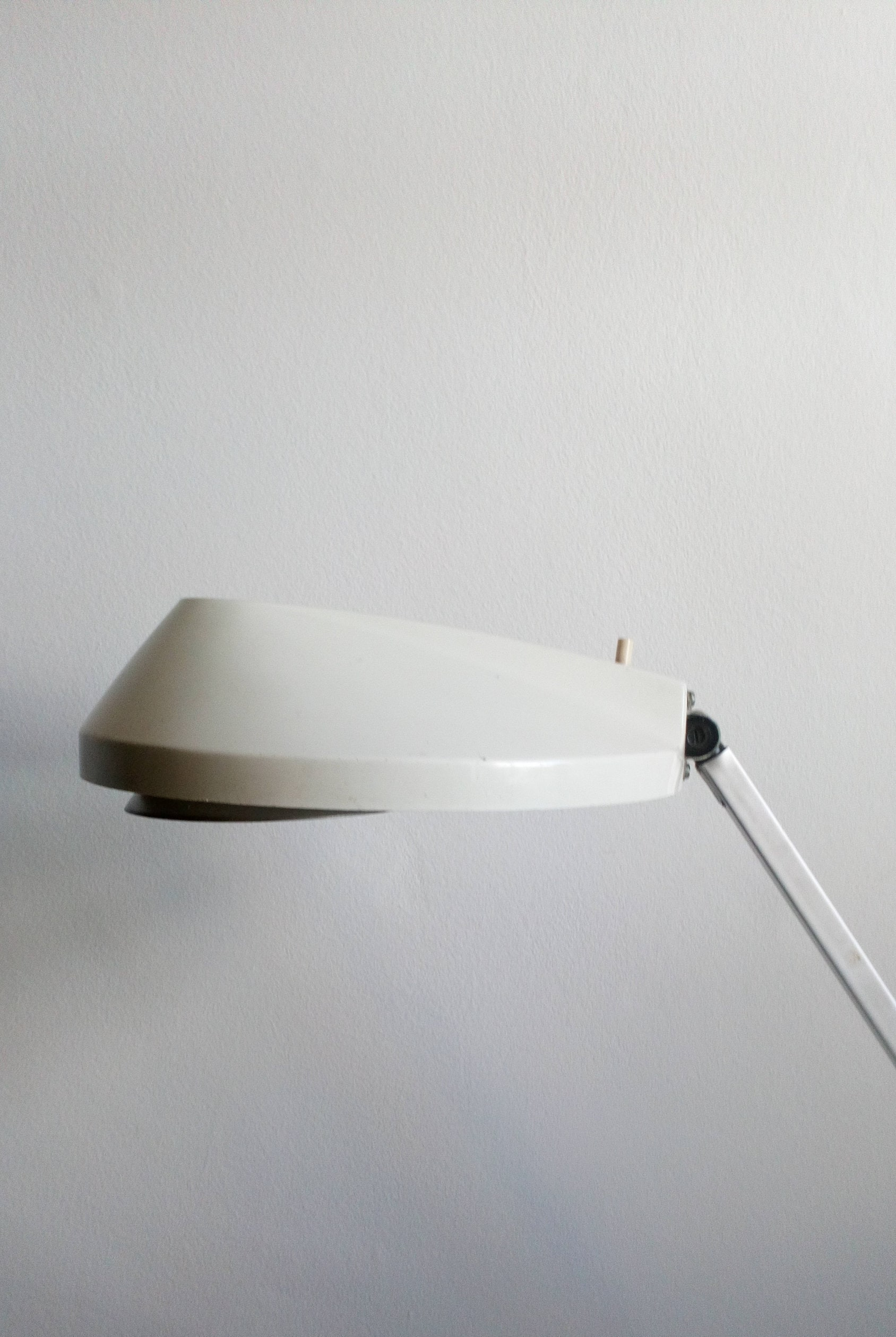 Image of 1960s rare Anglepoise WL1 by Herbert Terry Ltd
