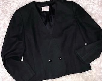Vintage Pendleton blazer size 12