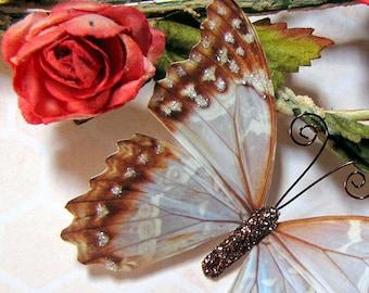 Butterfly Embellishments Waterfall