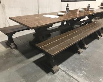 Oktoberfest Dining Table