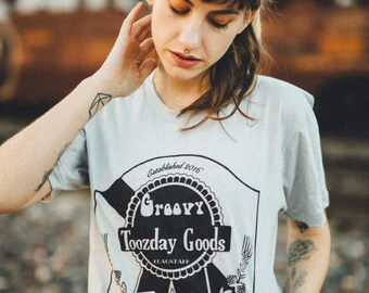 PBR Groovy Toozday T Limited Edition