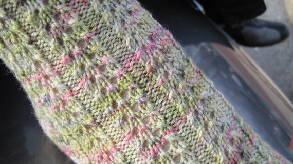 Easy Knitted Sock Pattern Images - knitting patterns free download