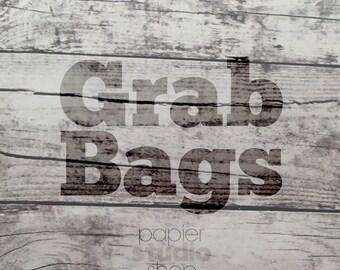 103-Grab Bags