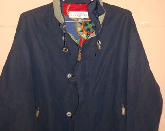 vintage gentleman givenchy paris light jacket