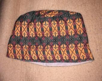 Nepali hat vintage size m-L