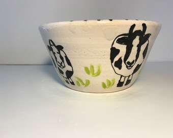 Cow Bowl