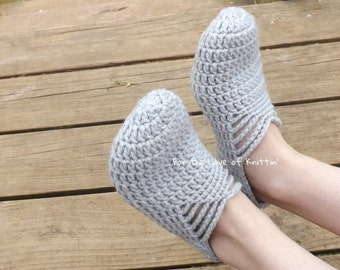 Lounge Ballet Style Slippers