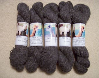 Alpaca Yarn – Kachina, Nazar Ni, and Gypsy (2 ply worsted weight)